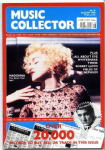 MUSIC COLLECTOR - UK MAGAZINE (AUGUST 1990)